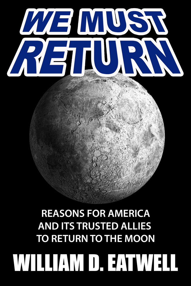We Must Return ebook cover