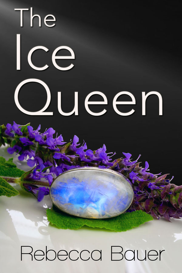 The Ice Queen ebook cover