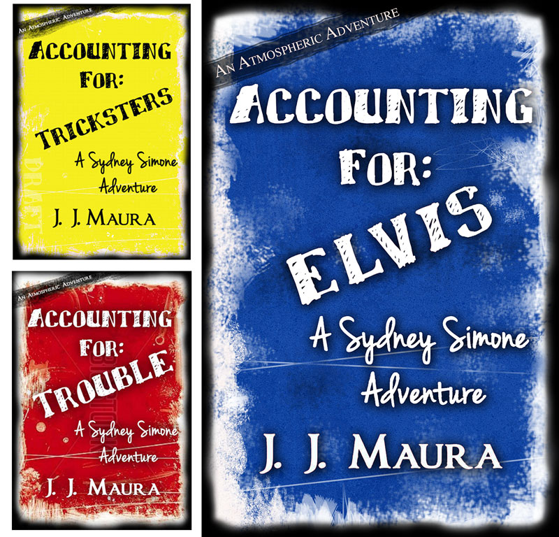 """Accounting For: Elvis"" ebook cover"