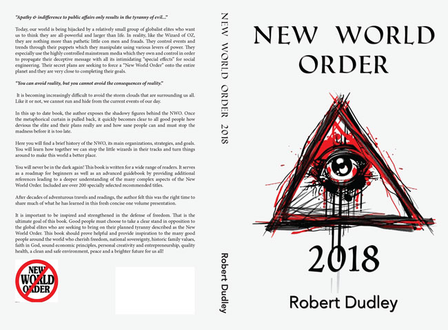 NWO 2018 cover