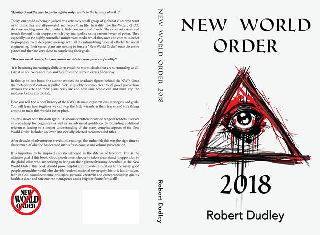 NWO 2018 cover